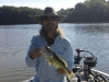 Mogadore Reservoir, OH - Fishing Map