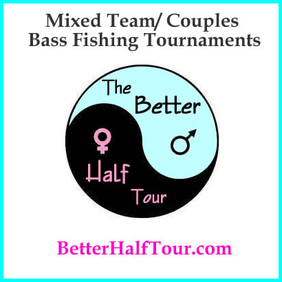 Better Half Tour Bass Fishing