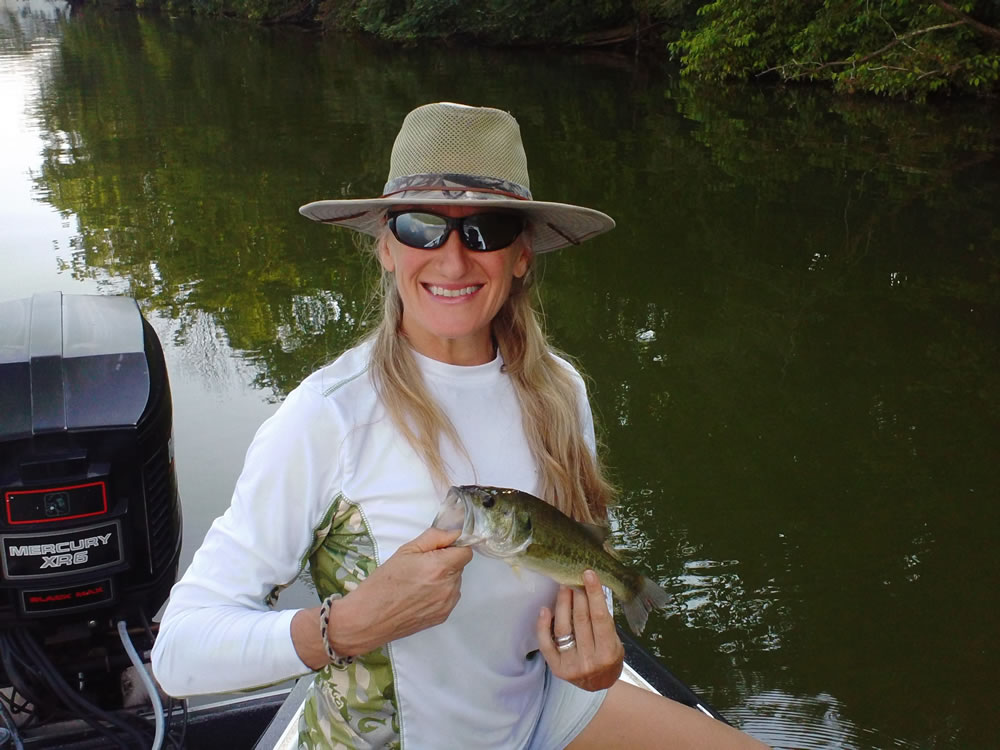 Tappan lake 1 for Central ohio fishing report