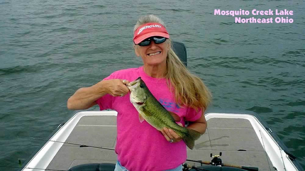 gofishohio ohio fishing reports lake maps info