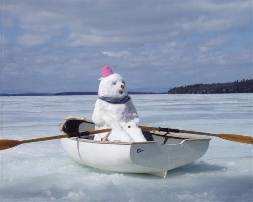 Boat Winterizing Tips - GoFishOhio!