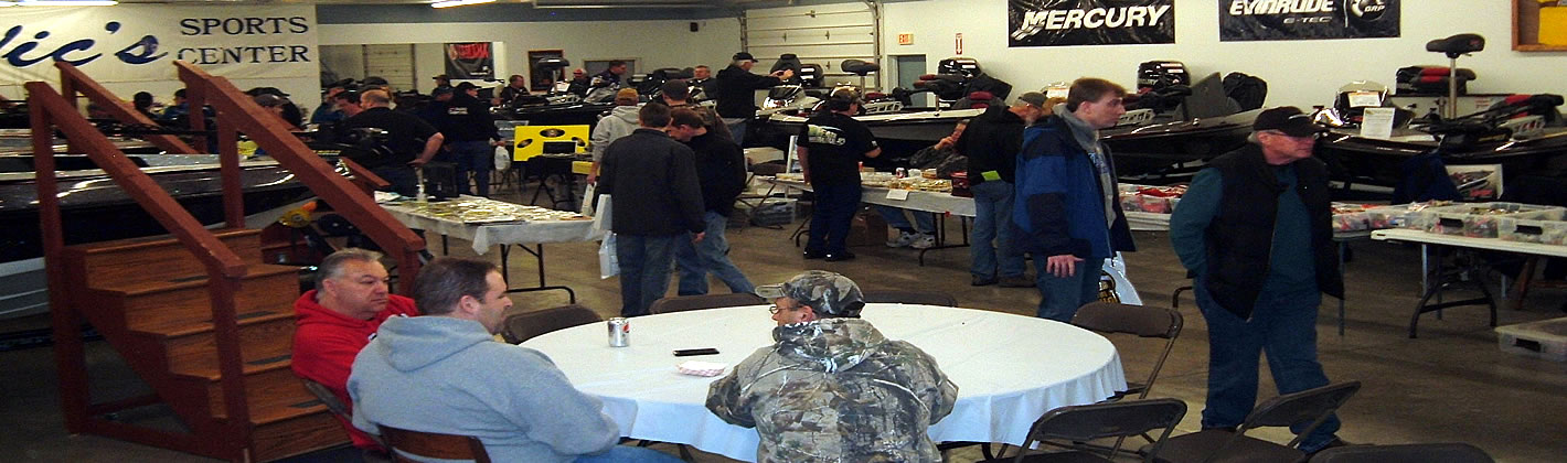 2017 ohio fishing shows boat shows outdoor sports shows for Ohio fishing expo