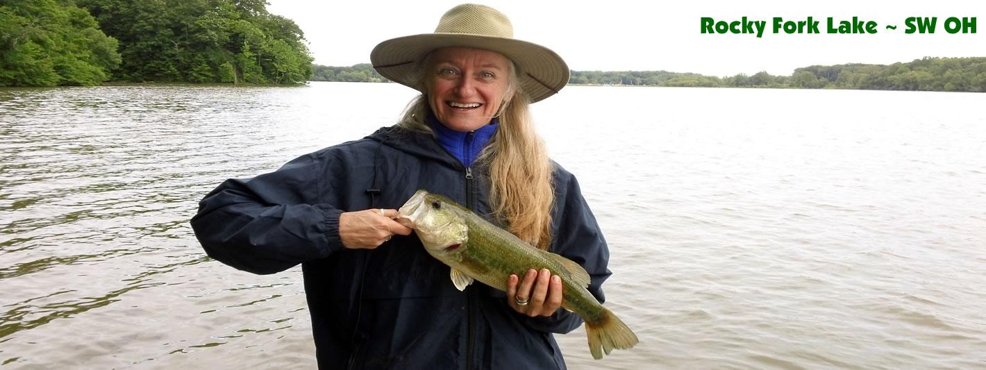 All Ohio Fishing Information - GoFishOhio.com