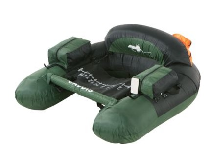 Float Tube - Belly Boat Style