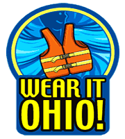 Ohio Division Watercraft - Wear It Ohio!