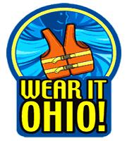 Ohio Division Watercraft - Wear It Ohio!