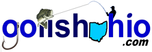 GoFishOhio - Ohio Fishing Information