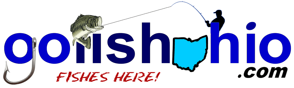 GoFishOhio - Ohio Fishing Maps & Information