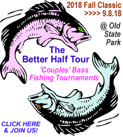 Better Half Tour - Fall Classic 2018