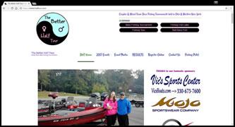 Better Half Tour - Couples Bass Fishing