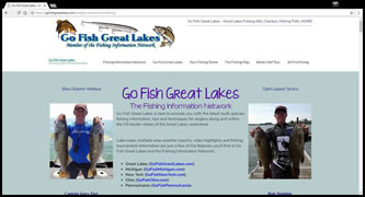 Go Fish Great Lakes - Fishing Info Net