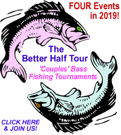 Better Half Tour - Four Events in 2019