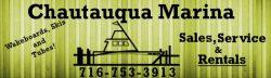 Chautauqua Marina - Chautauqua Lake NY