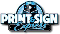 Print & Sign Express - Ravenna OH