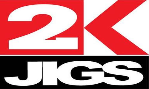 2K Custom Jigs