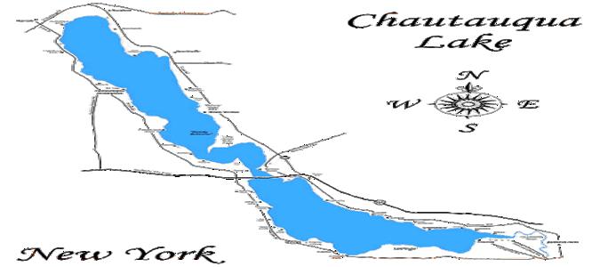 Chautauqua Lake, NY - Better Half Tour