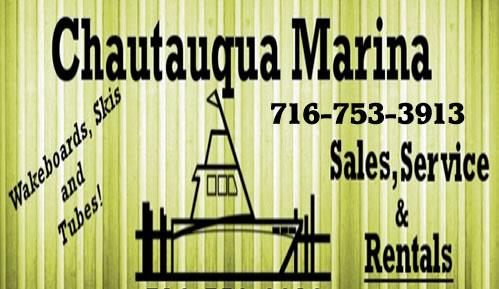 Chautauqua Lake Marina - Better Half Tour