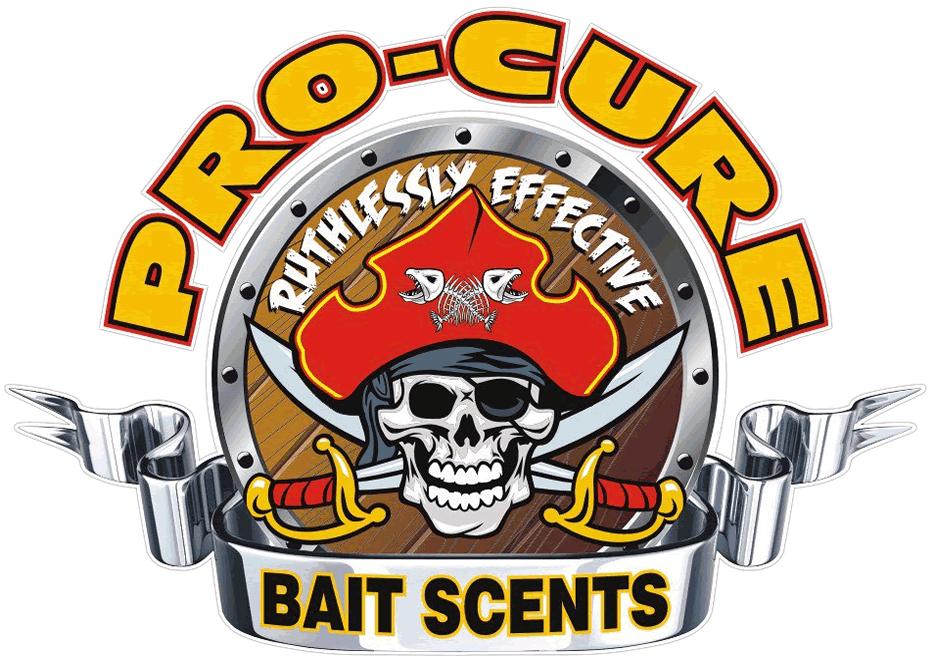 Pro Cure Bait Scents - Better Half Tour
