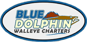 Blue Dolphin Lake Erie Walleye Charters 216-849-4954