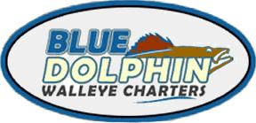 Blue Dolphin Lake Erie Walleye Charters 216-849-4954