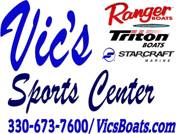 Vics Sports Center 330-673-7600