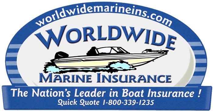 Worldwide Marine Boat Insurance
