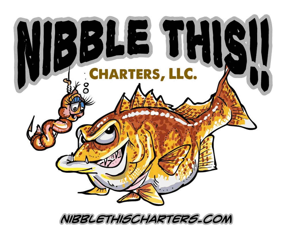 Nibble This Charters - Lake Erie Guides