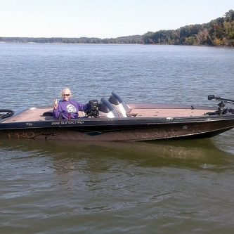 2000 ProCraft 200 Super Pro Bass Boat