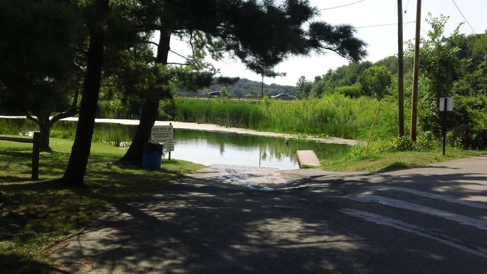 Mogadore Reservoir OH - GoFishOhio