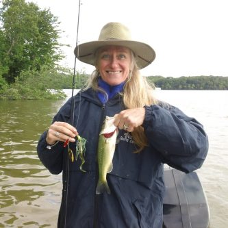 Rocky Fork Lake OH - GoFishOhio!