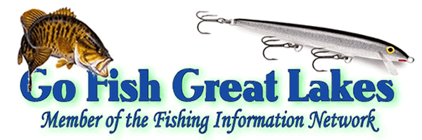 Go Fish Great Lakes - Fishing Information Network