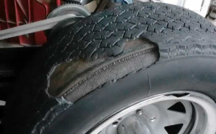 Trailer Tire Tips