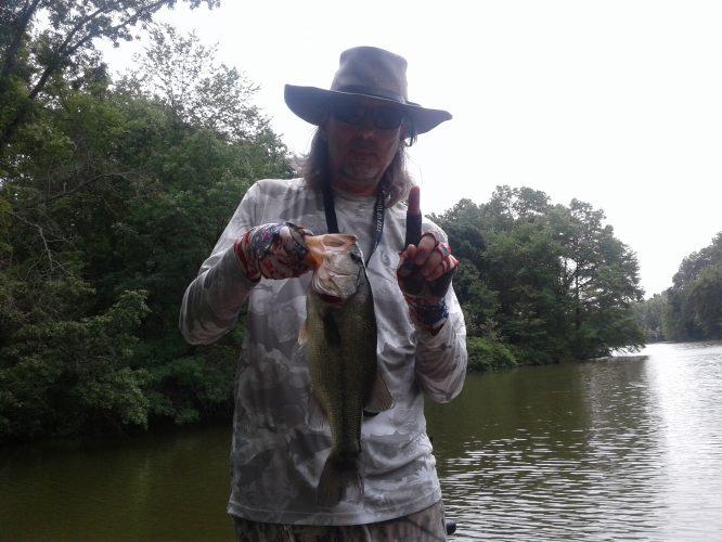 Deer Creek Reservoir Bass Fishing Report