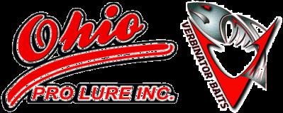 Ohio Pro Lure - Verbinator Baits