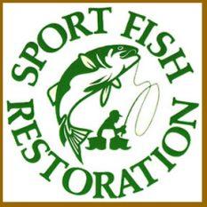 Support Sport Fish Restoration