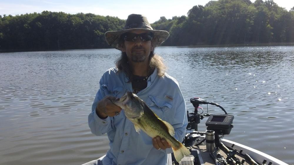 Mogadore reservoir fishing map northeast ohio go fish ohio for Buckeye lake fishing